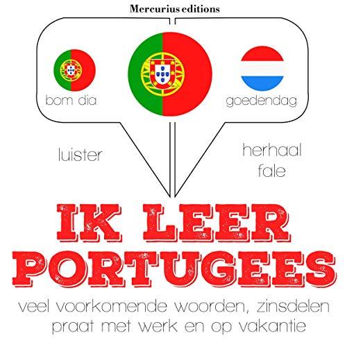 Couverture de Ik leer Portugees