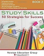Study Skills: 50 Strategies for Success: Book 2 Grades 6-8