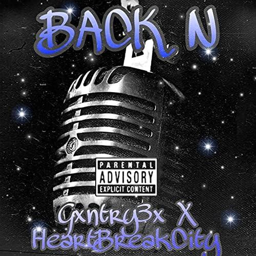 Gxntry3X feat. HeartBreakCity