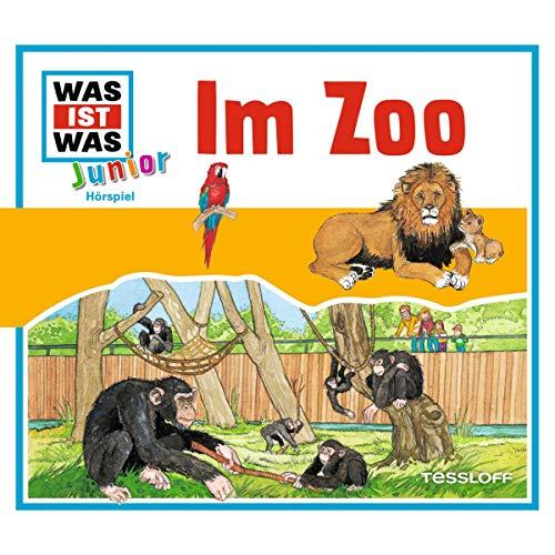 Im Zoo: Was Ist Was Junior 20