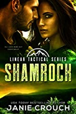 Shamrock: A Military Romantic Suspense Standalone