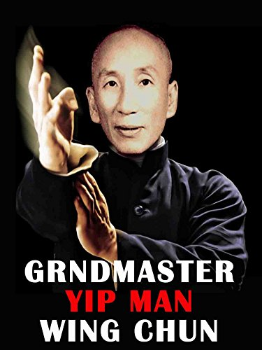 Grandmaster Yip Man Wing Chun