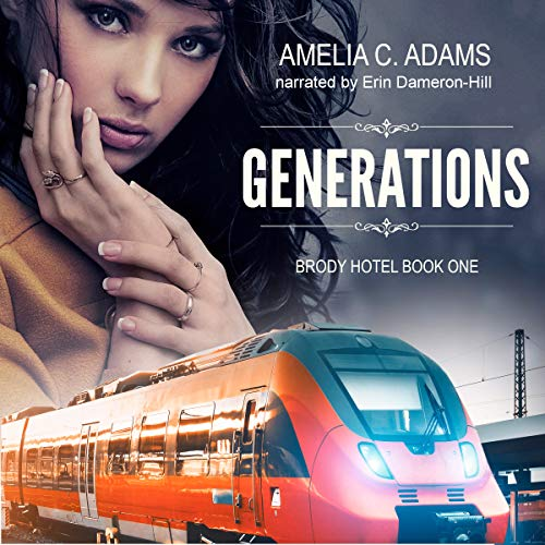 Generations  By  cover art