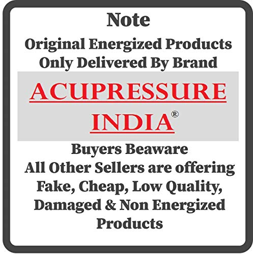 Acupressure India Slim Patches for Fats and Weight Loss (Pack of 20)-2Box's