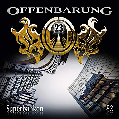 Superbanken cover art