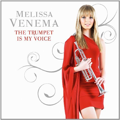 Trumpet Is My Voice by Melissa Venema