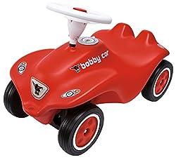 New Bobby Car