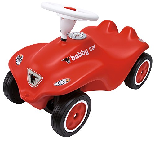 New Bobby Car