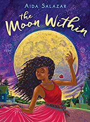 Middle-Grade Novels in Verse - the moon within