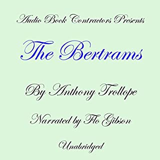 The Bertrams cover art