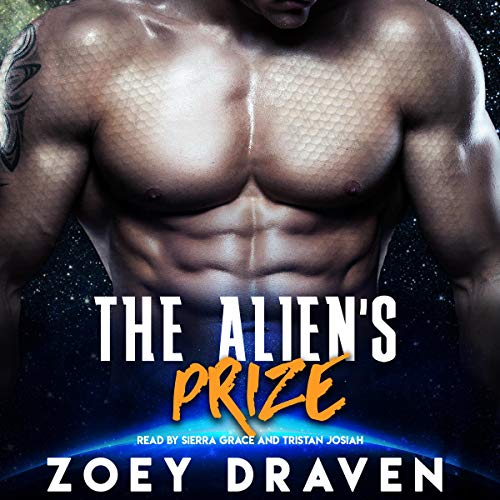 The Alien's Prize cover art
