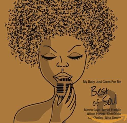 Best of Soul (2cd-Set)
