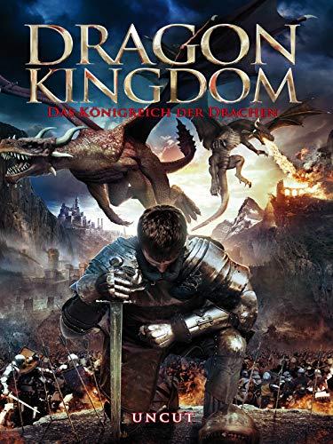 Dragon Kingdom - Das Königreich der Drachen (Uncut) [dt./OV]