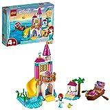 LEGO Disney Ariel's Seaside Castle 41160 4+ Building Kit (115 Pieces)