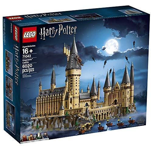 Le Château de Poudlard Harry Potter LEGO 71043 - 6020 Pièces - 1