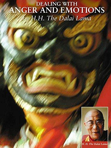 Dalai Lama - Dealing With Anger And Emotions