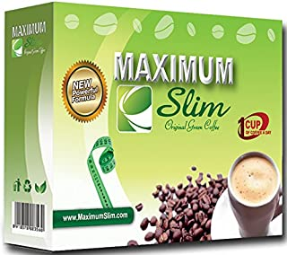 Café verde premium – fórmula máxima, resultados máximos, sabor máximo