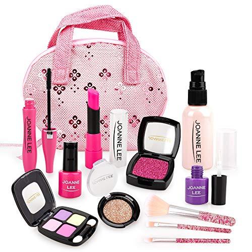Girls Kids Toys for 2 3 4 5,Kids Makeup Set for 2-6 Year Old Girls Kids...