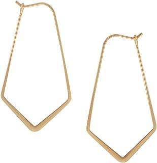 Best delicate drop earrings Reviews