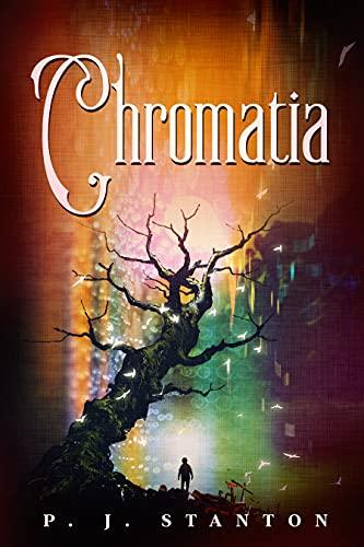 Chromatia (English Edition)