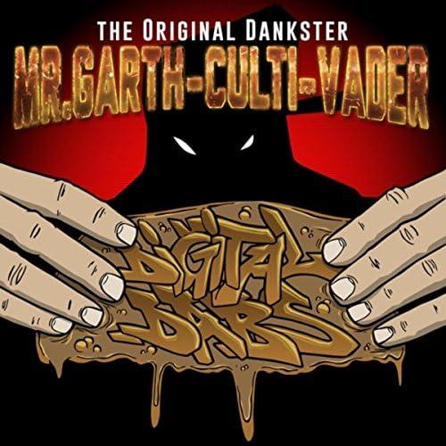 Mr. Garth-Culti-Vader