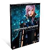 Lightning Returns - Final Fantasy XIII - the Complete Official Guide - Piggyback - 14/02/2014