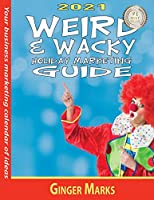 2021 Weird & Wacky Holiday Marketing Guide