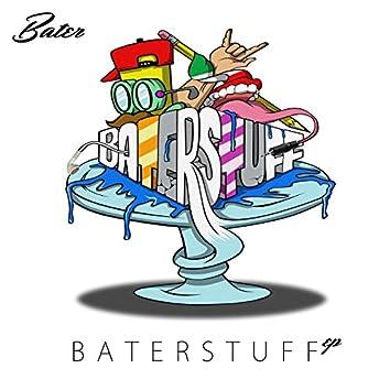 Bater Stuff - EP