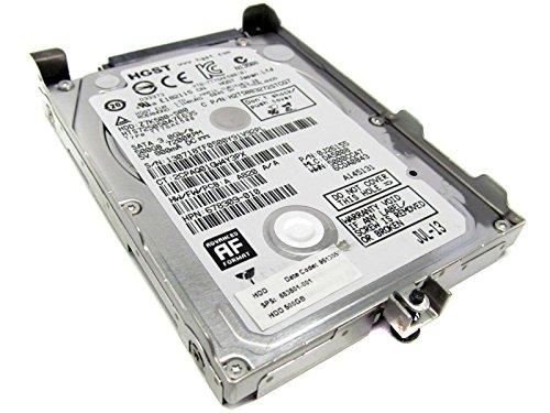 HP Internal Hard Drive 500GB Sata Laptop Notebook Hard Drive HDD 2.5INCH, 6838017,200rpm