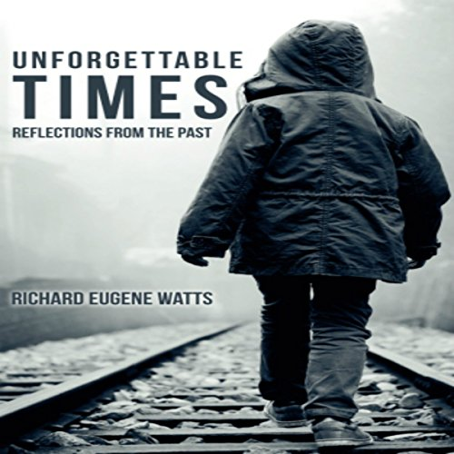 Unforgettable Times audiobook cover art