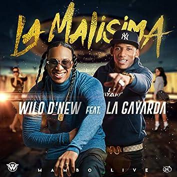 La Malisima (Version Mambo Live)