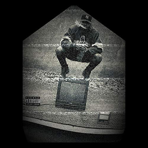 Desperados (feat. Pacman & Say Louve) [Explicit]