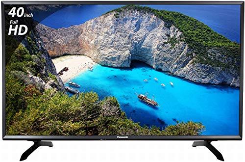 Panasonic 101.6 cm (40 Inches) Full HD LED TV...