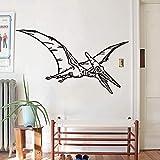 mlpnko Große Dinosaurier Pterodacty Wandaufkleber Jungen