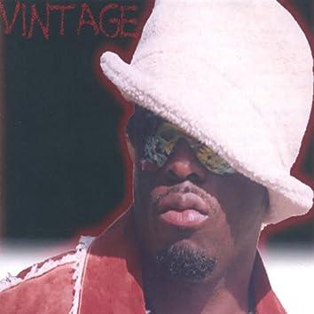 Vince Durrell A.K.A Vintege