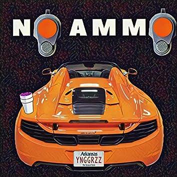 No Ammo