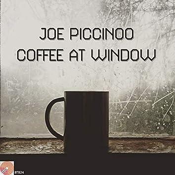 Coffee At Window