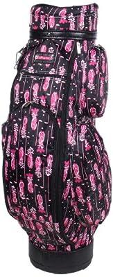 Sydney Love Fuchsia Golf Bag, Multi