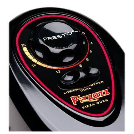 Product Image 3: 120 V Presto Pizzazz Plus Rotating Countertop Oven