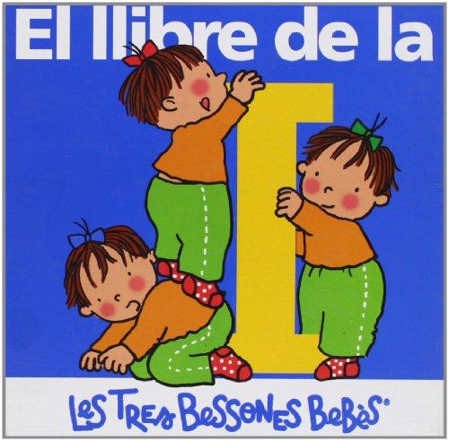 El llibre de la I: Les Tres Bessones Bebès (Les vocals)