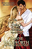 The Duke's Bride (Regency Brides)