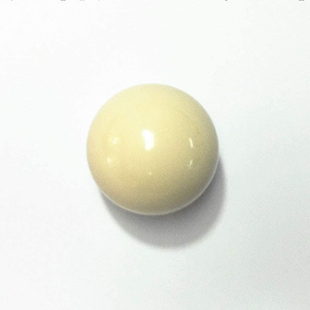 2 1//15 52.8mm Billiard Pool Cue Ball Snooker Ball Single Ball