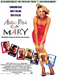 Movie Posters There's Something About Mary - 27 x 40