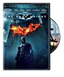 The Dark Knight (Single-Disc Widescreen Edition) by Warner Home Video