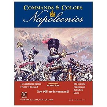 Commands and Colors  Napoleonics