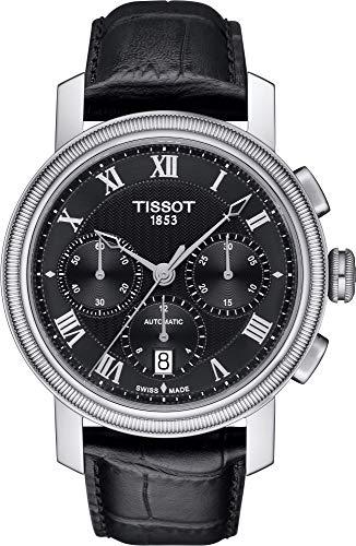 Tissot Bridgeport Chrono T097.427.16.053.00 Herren Automatikchronograph