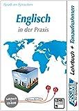 Englisch in der Praxis - Multimedia. Lehrbuch und CD-ROM: Lehrbuch (Niveau B2 - C1) und CD-ROM (INFORMATIQUE) - ASSiMiL GmbH