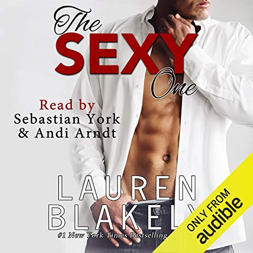 Page de couverture de The Sexy One