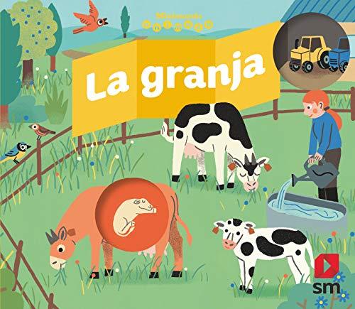 La granja (Minimundo animado)