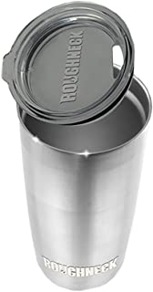Best roughneck stainless steel cups Reviews